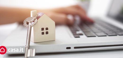Rapporto immobiliare residenziale