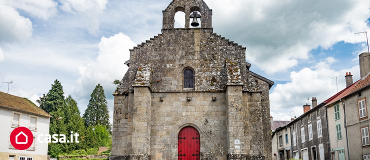 Chiesa Sconsacrata