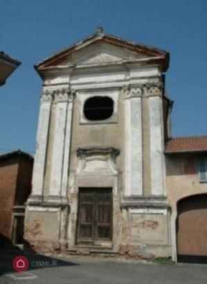 Comprare una chiesa sconsacrata