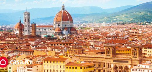 Toscana settembre 2020