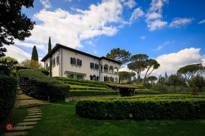 Il calciatore cerca casa a Firenze? Ecco i suggerimenti di Casa.it ...