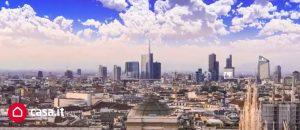 Edifici più alti di Milano: video