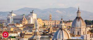 Il Piano Roma Smart City