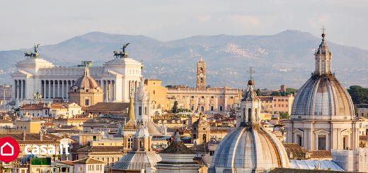 Piano Roma Smart City