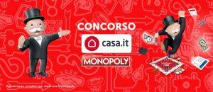 Il MONOPOLY di Casa.it!