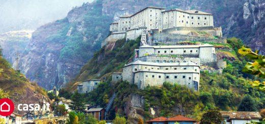 Valle D'Aosta settembre 2020