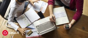 Sospensione mutui: i documenti