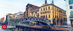 Milano è la città più circolare