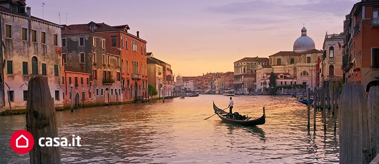 comprare hotel venezia