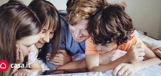 Conciliare casa, scuola e lavoro