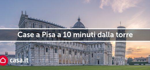 comprare casa a Pisa