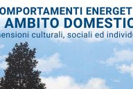 Energia e comportamenti domestici