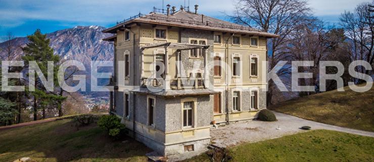villa barzaghi