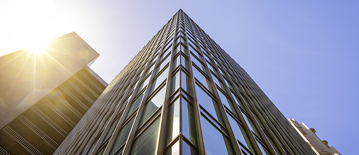edifici e infrastrutture minacciati