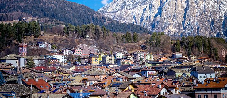 Trentino settembre 2020