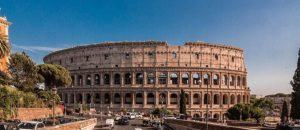 Casa a Roma set di film e fiction