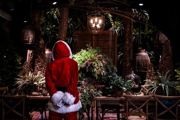 Babbo Natale Casa.La Casa Di Babbo Natale Casa It