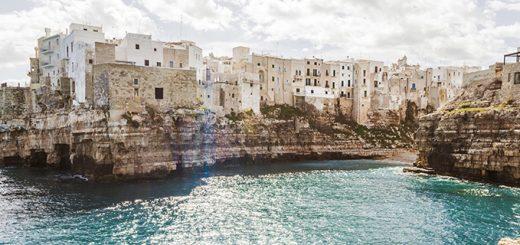 Puglia settembre 2020