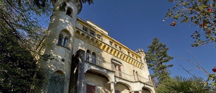 castello Gianfranco Ferré