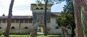 La residenza di Napoleone
