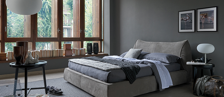 benessere camera da letto