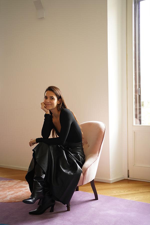 intervista giulia torelli