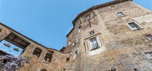 Castello di Borgomale