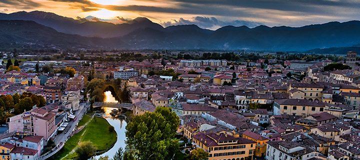 Rieti Smart Village