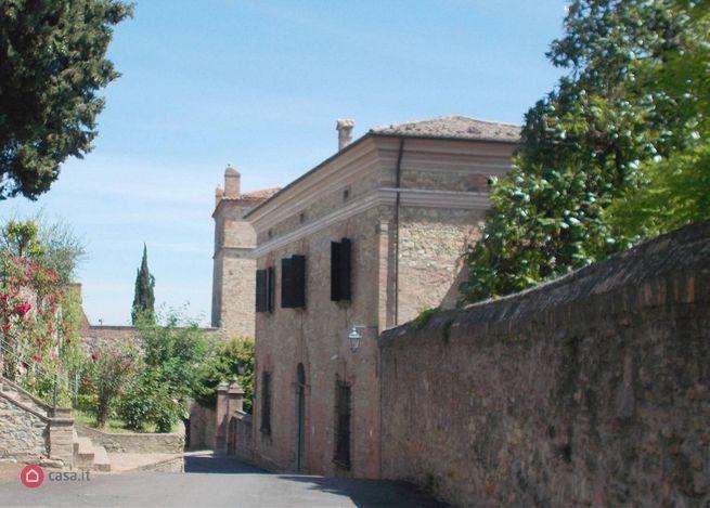 Castello Serravalle