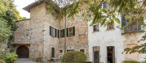 Casa nel Castello nel Besozzo
