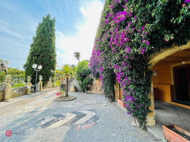villa San Faustino