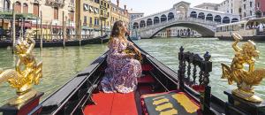 Le città dei film a Venezia