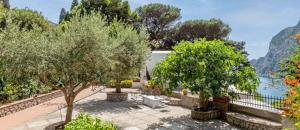 Case da sogno: villa a Capri