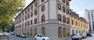 Progetto: Palazzo Bandello