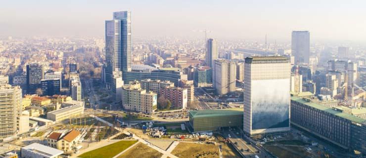 Comprare casa a Milano