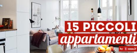 Maggio 2013 pagina 2 di 3 for Arredare piccoli appartamenti